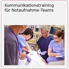 Kommunikations-Training-Notaufnahme-Team-Mueller und Mooseder Unternehmensberatung