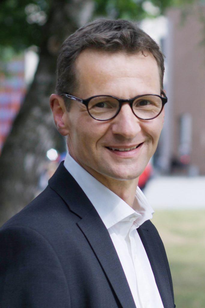 Gottfried Mueller-Partner bei Mueller und Mooseder Unternehmensberatung