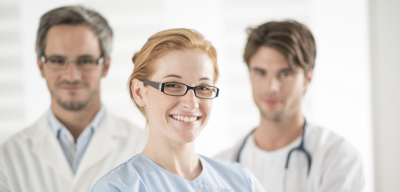Personal im Krankenhaus - Mueller und Mooseder Unternehmensberatung